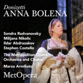Anna Bolena, Act I: Nè venne il Re? (Live)