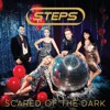 Scared of the Dark (Acoustic) - Single, Steps