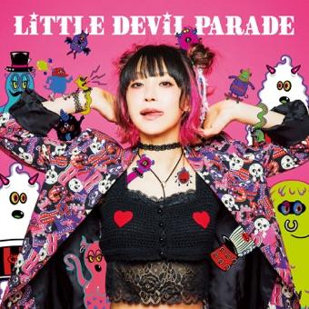 Little Devil Parade – LiSA