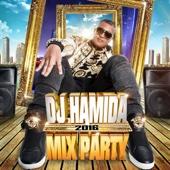DJ Hamida - On connaît le Dj (feat. Kamelenouvo) [Radio Edit] artwork