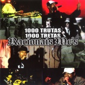 1000 Trutas 1000 Tretas (Ao Vivo)