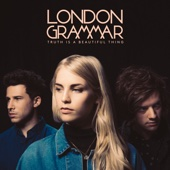 London Grammar - Oh Woman Oh Man artwork