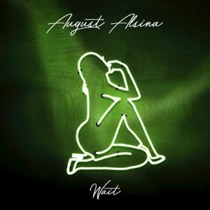 Chord Guitar and Lyrics AUGUST ALSINA – Wait Chords and Lyrics