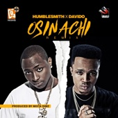 Humblesmith - Osinachi (Remix) [feat. DaVido] artwork