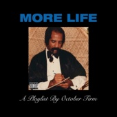 More Life - Drake Cover Art