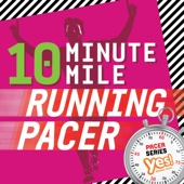 10-Minute Mile Running Pacer! (Nonstop 150 BPM Cardio Mix)