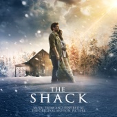 The Shack (Music from and Inspired By the Original Motion Picture) - Various Artists Cover Art