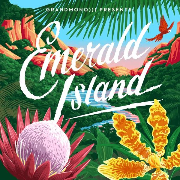 Caro Emerald - Emerald Island EP (2017) FLAC