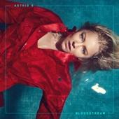 Astrid S - Bloodstream artwork
