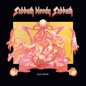 Sabbra Cadabra (2009 Remastered Version) - Black Sabbath