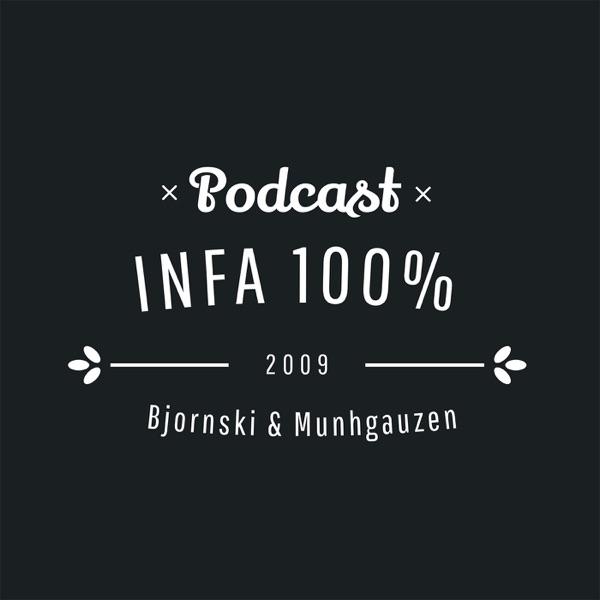 Подкаст «Инфа 100%»