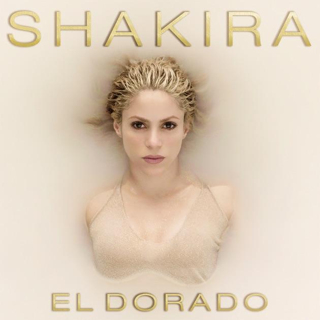 Image result for shakira eldorado