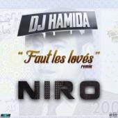 Faut les lovés (feat. Niro) - Single