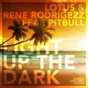 Light up the Dark (feat. Pitbull) - EP, Lotus & Rene Rodrigezz