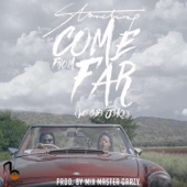 Stonebwoy - Come from Far (Wo Gb3 J3k3) artwork