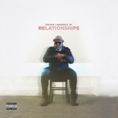 Trevor Lawrence Jr. - Relationships artwork