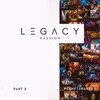 Legacy, Pt. 2: Passion - EP (Deluxe), Planetshakers