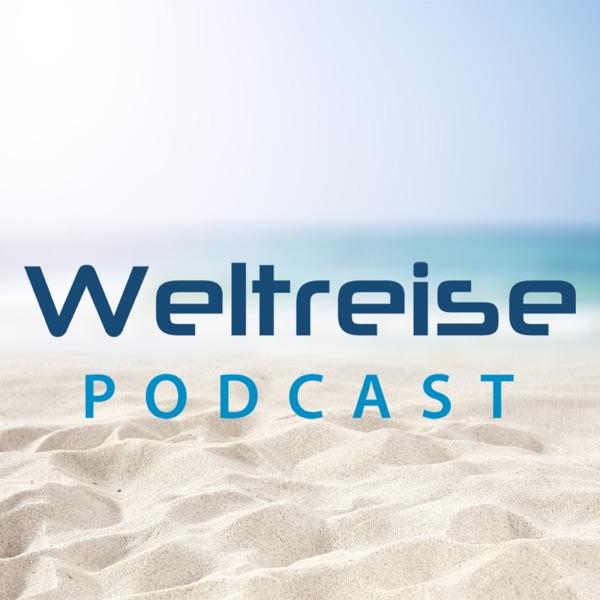 Der Weltreise Podcast
