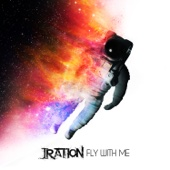 Fly with Me - Iration Cover Art