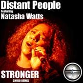 Stronger (Chujo's Remix) [feat. Natasha Watts]