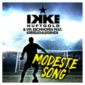 Modeste Song (feat. Kreisligalegende)