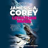 James S. A. Corey - Leviathan Wakes (Unabridged)  artwork