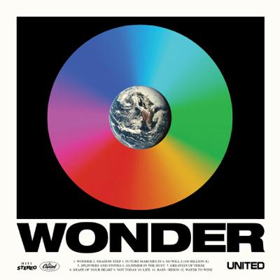 So Will I (100 Billion X) - Hillsong UNITED song