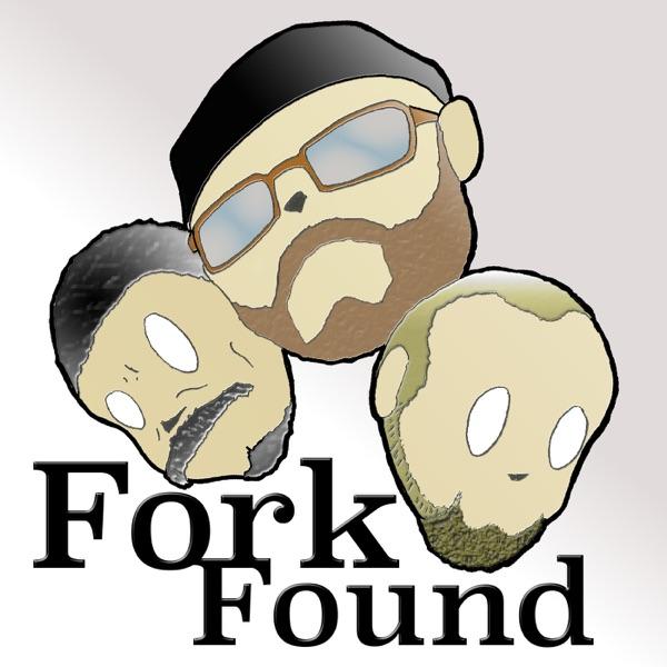 Fork Found