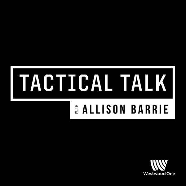 Tactical Talk with Allison Barrie