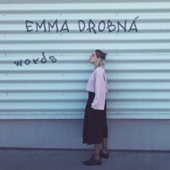 Emma Drobna - Words artwork