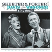 Skeeter Davis & Porter Wagoner: Sing Duets