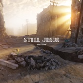 Still Jesus - Shai Linne Cover Art