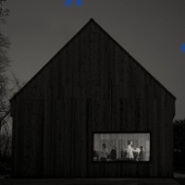 The System Only Dreams in Total Darkness - The National Cover Art