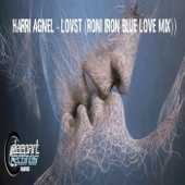 Lovst (Roni Iron Blue Mix) - Harri Agnel