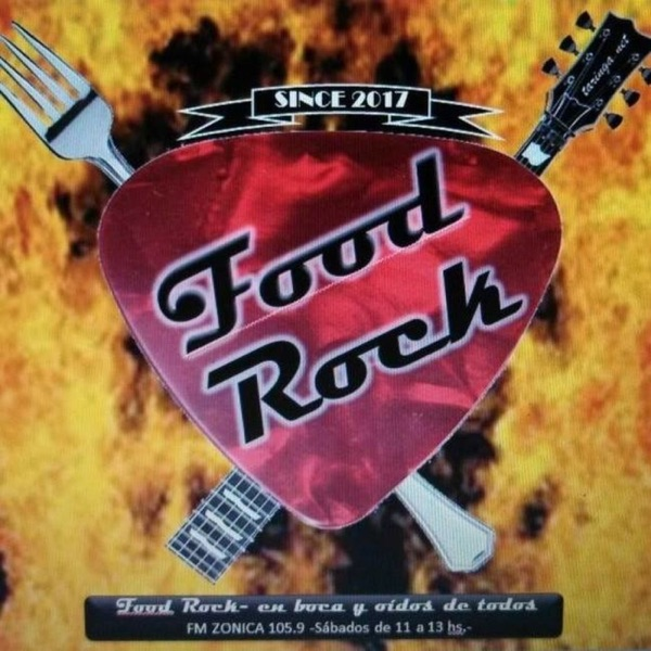 Food Rock Radio