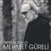 Mehmet Güreli - Zamboni Sokağı artwork