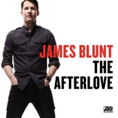 James Blunt - Don't Give Me Those Eyes Grafik