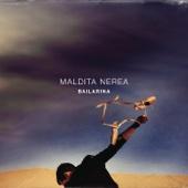 Maldita Nerea - Bailarina portada