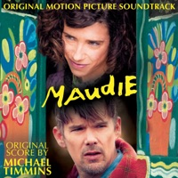 Maudie (Original Motion Picture Soundtrack)