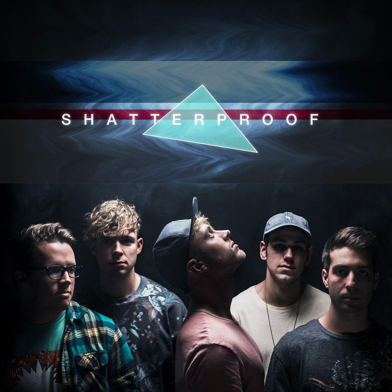 Shatterproof - Shatterproof [EP] (2017)