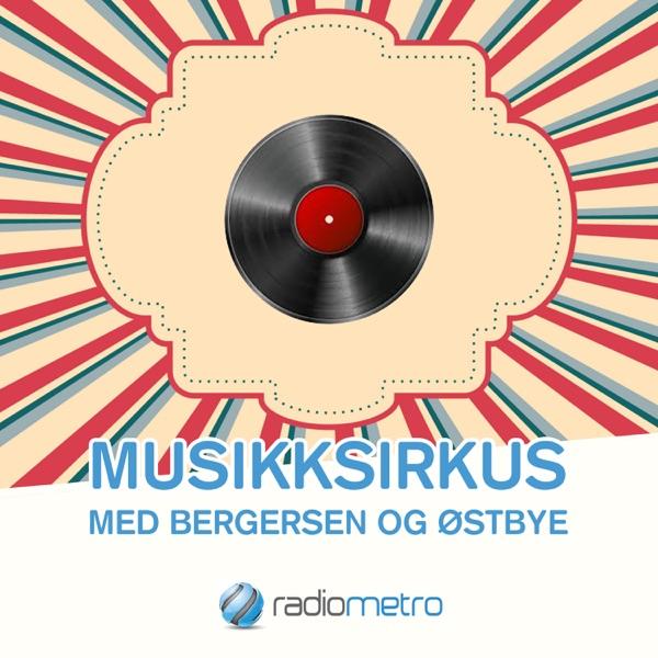 Musikksirkus med Bergersen og Østbye