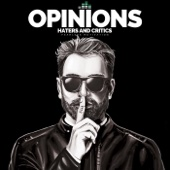 Opinions: Haters and Critics