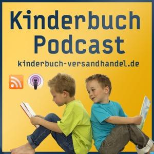 Kinderbuch Podcast