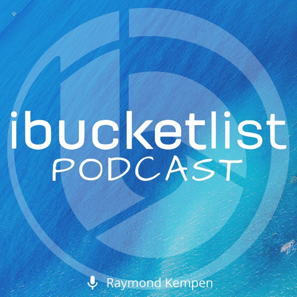 De iBucketList Podcast (NL)