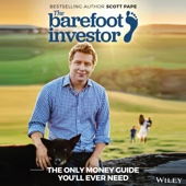 The Barefoot Investor: The Only Money Guide You'll Ever Need (Unabridged) - Scott Pape Cover Art