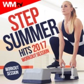 Step Summer Hits 2017 Workout Session (60 Minutes Non-Stop Mixed Compilation for Fitness & Workout 132 Bpm / 32 Count)