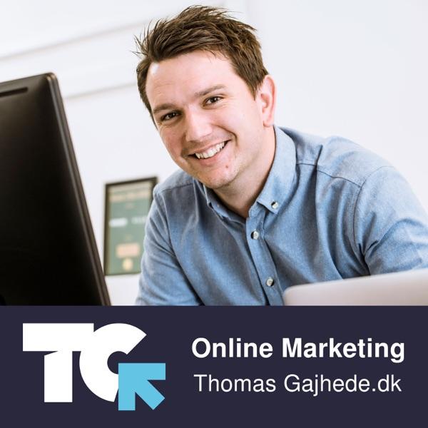 Thomas Gajhede.dk - Nyheder indenfor Online Marketing