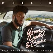 Young Dumb & Broke (Remix) [feat. Rae Sremmurd & Lil Yachty] - Single