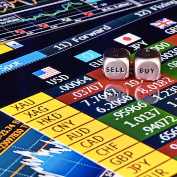 Valutapodden