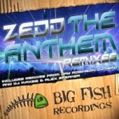 The Anthem Remixes - EP